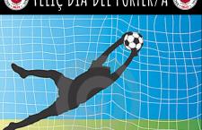 FELIÇ DIA DEL PORTER/A